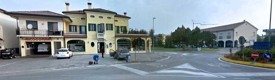 Appartamento in vendita a Roncade, 5 locali, zona cade, prezzo € 70.000 | PortaleAgenzieImmobiliari.it