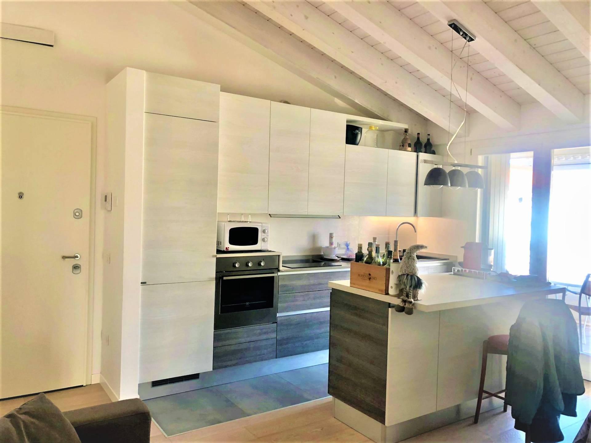 Appartamento in vendita a Marcon, 3 locali, prezzo € 195.000 | PortaleAgenzieImmobiliari.it