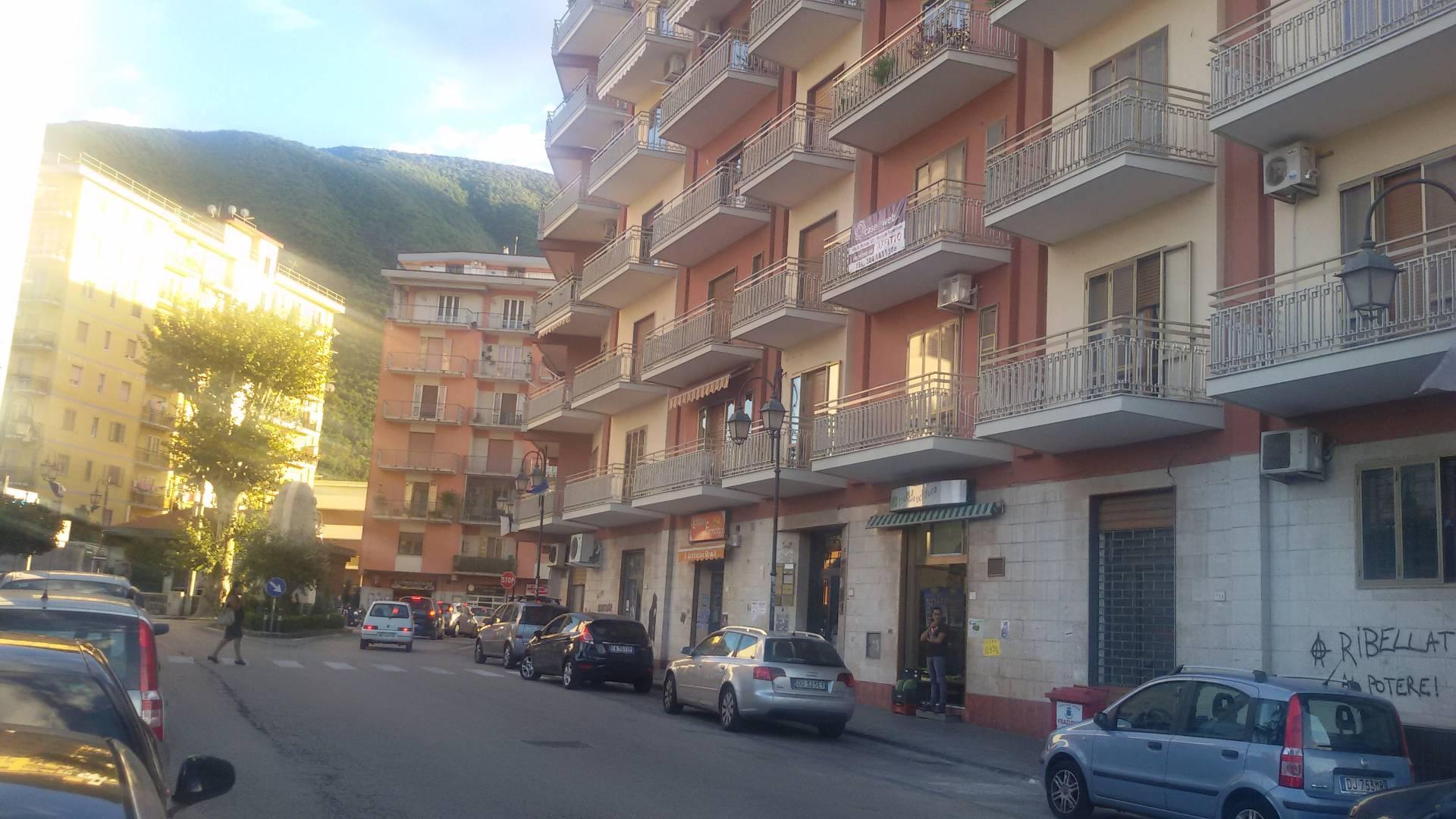 Appartamento in vendita a Nocera Superiore, 3 locali, prezzo € 190.000 | CambioCasa.it