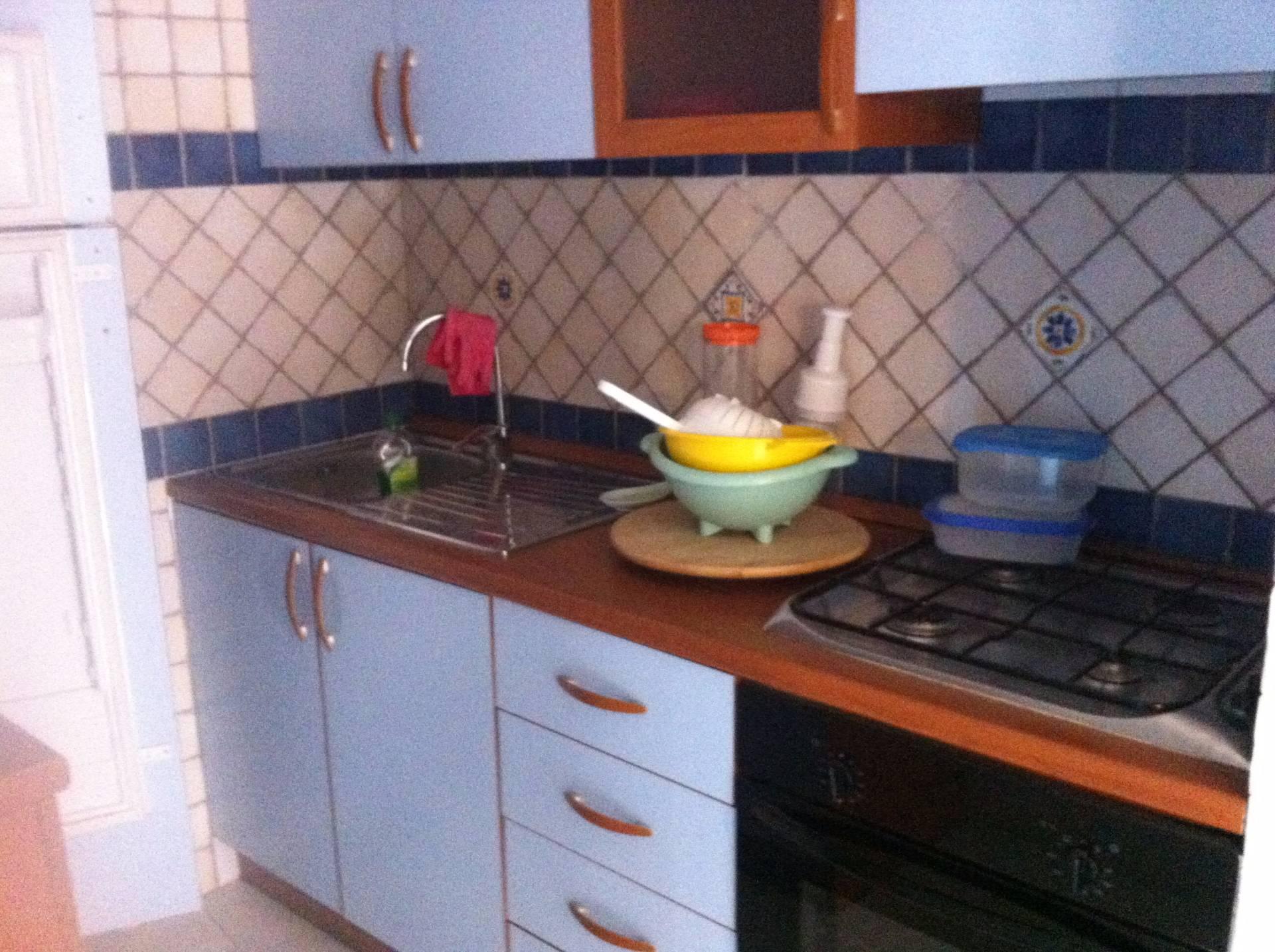 Appartamento in vendita a Fisciano, 2 locali, prezzo € 49.000   CambioCasa.it