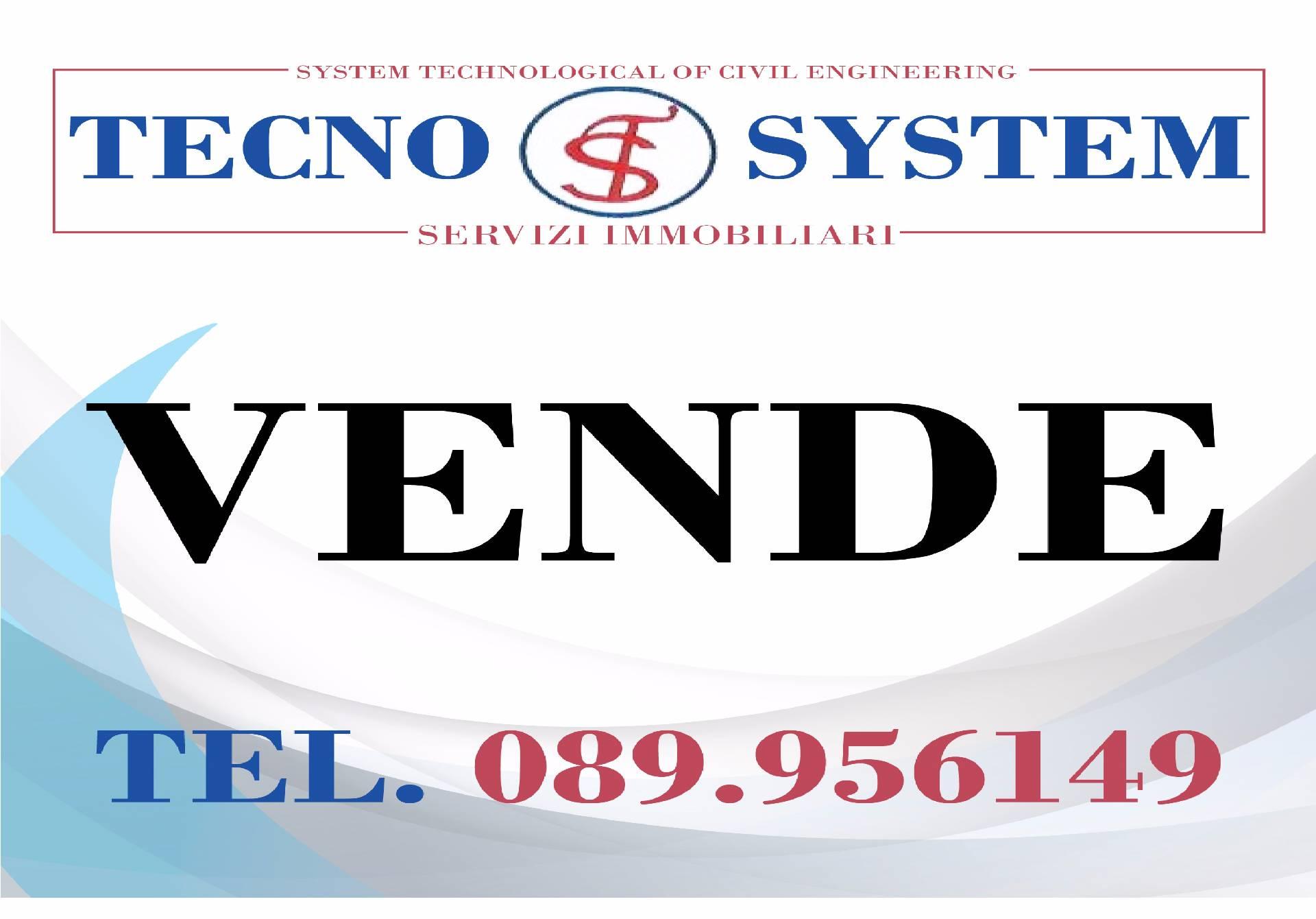 Appartamento in vendita a Mercato San Severino, 3 locali, prezzo € 138.000   CambioCasa.it