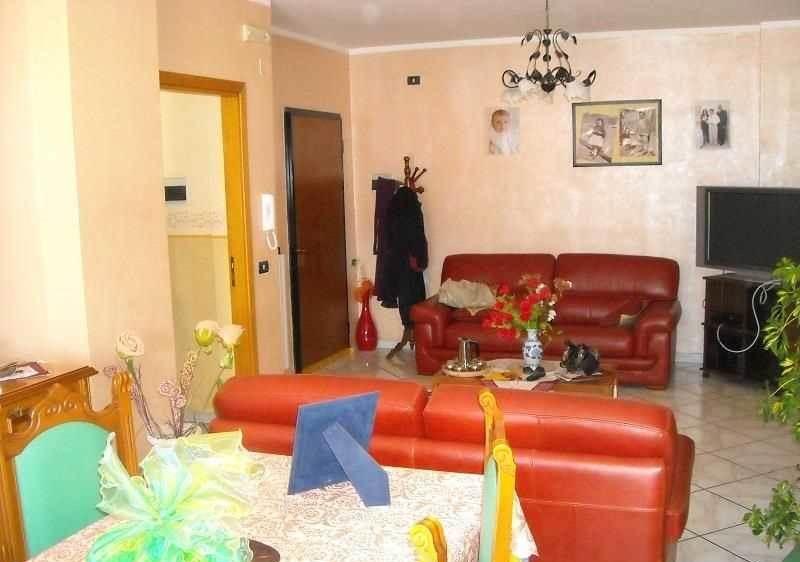 appartamento in vendita a baronissi - zona saragnano
