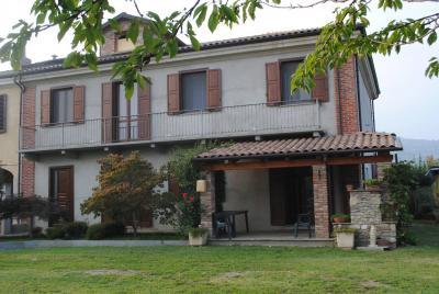 Villa a schiera in Vendita a San Secondo di Pinerolo