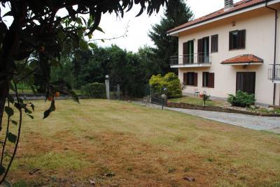 Villa in Affitto a Bricherasio