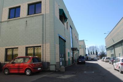 Studio/Ufficio in Affitto a Pinerolo