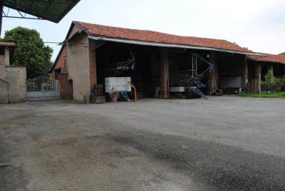 Villa in Vendita a Macello