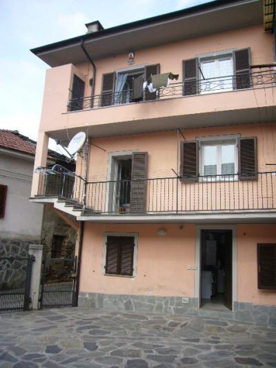 Appartamento in Vendita a Pinasca