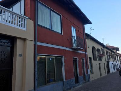 Appartamento-semindipendente in Vendita a San Secondo di Pinerolo