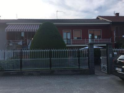 Casa semindipendente in Vendita a Piscina