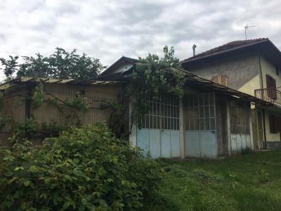 Rustico in Vendita a Villar Perosa