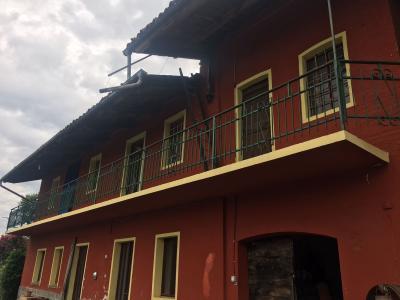 Casa semindipendente in Vendita a Cavour