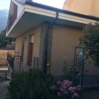 Casa semindipendente in Vendita a Villar Perosa