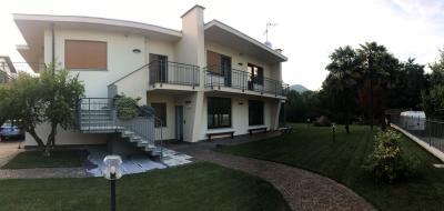 Villa in Affitto a San Pietro Val Lemina