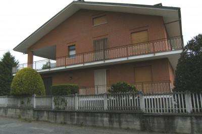 Appartamento in Affitto a Bricherasio
