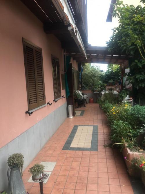 Casa semindipendente in Vendita a Pinerolo