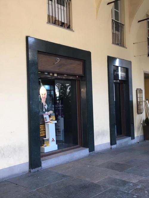 Locale commerciale in Vendita a Pinerolo