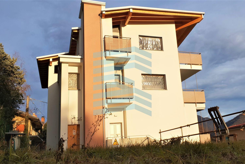 Foto - Appartamento In Vendita Alzano Lombardo (bg)