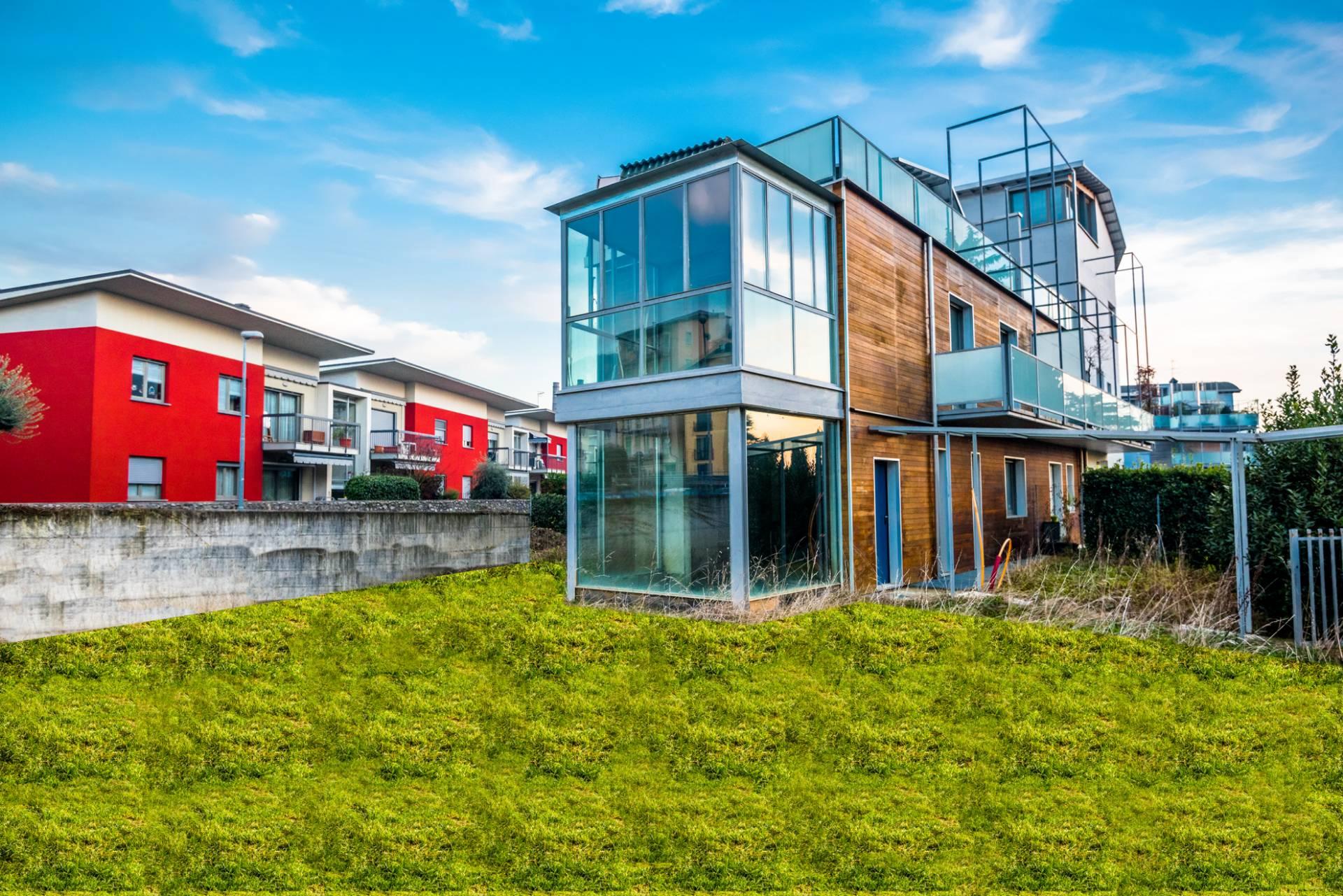 Villa in vendita a Alzano Lombardo, 6 locali, prezzo € 270.000 | PortaleAgenzieImmobiliari.it