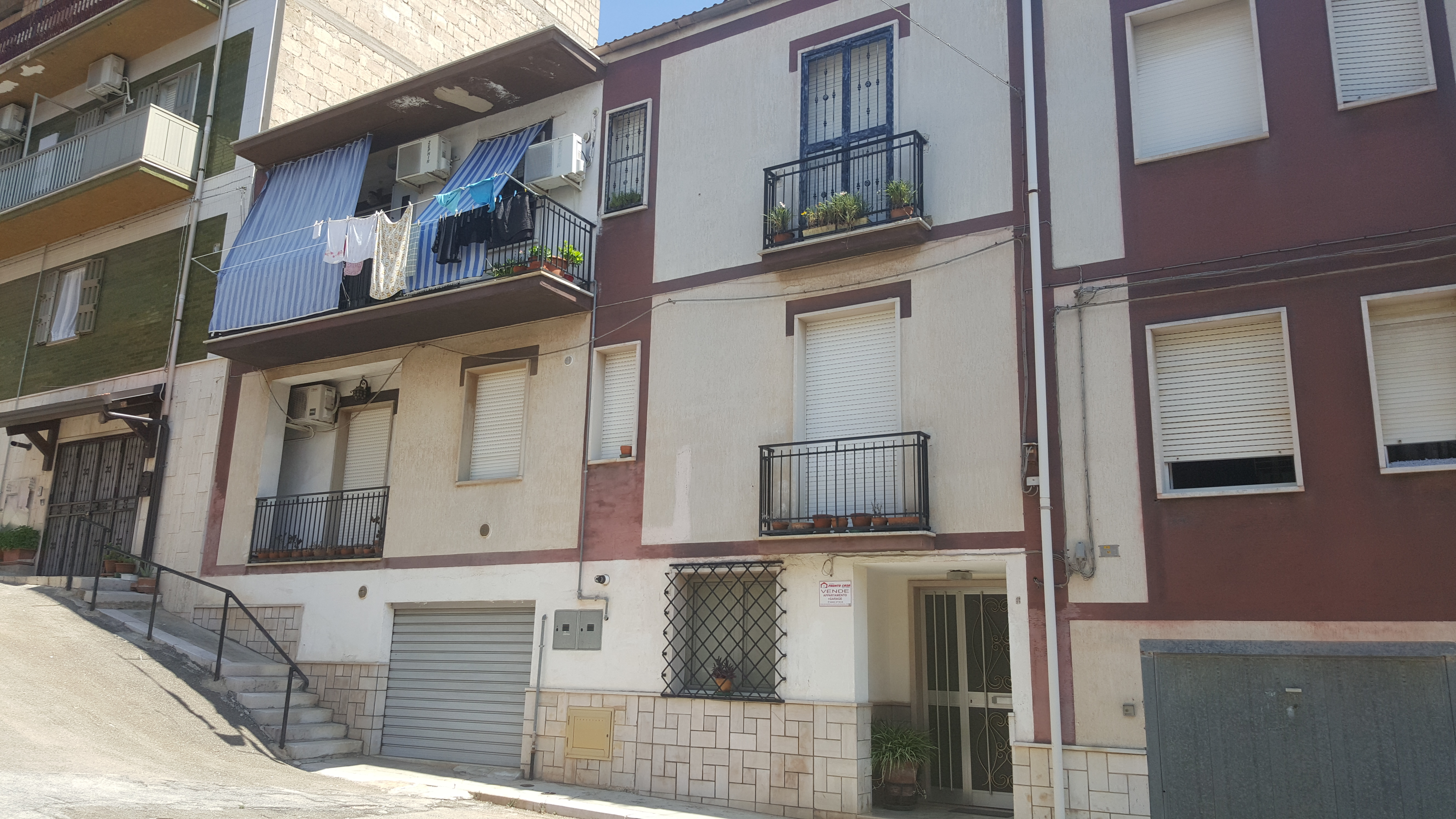 Appartamento in vendita a San Nicandro Garganico, 4 locali, zona Località: VIATARANTONE, prezzo € 75.000   CambioCasa.it