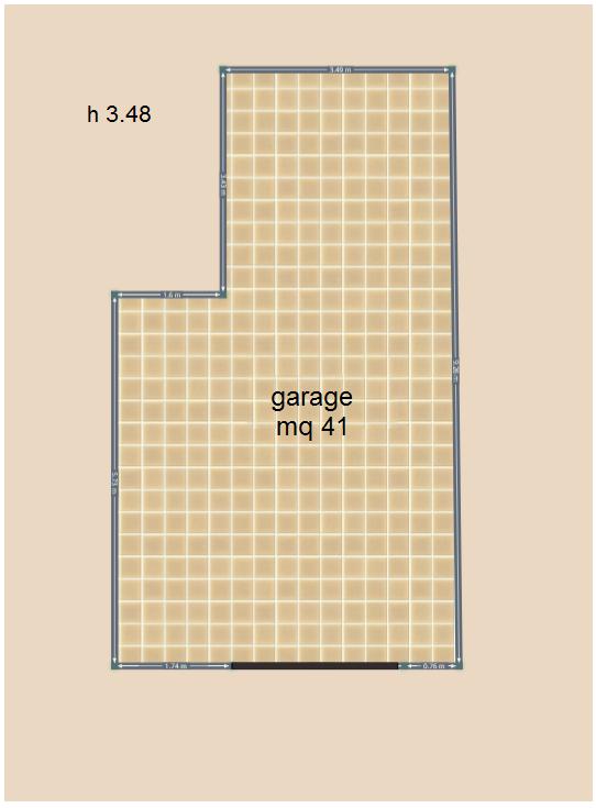 Box / Garage in vendita a San Nicandro Garganico, 1 locali, zona Località: KENDAL, prezzo € 20.000 | CambioCasa.it
