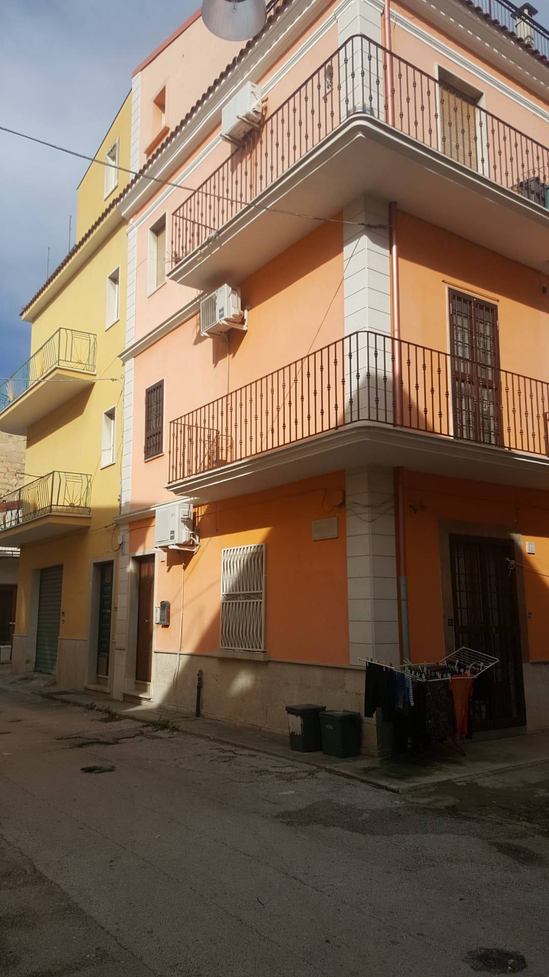 Appartamento in vendita a San Nicandro Garganico, 5 locali, zona Località: STAZIONE, prezzo € 58.000   CambioCasa.it
