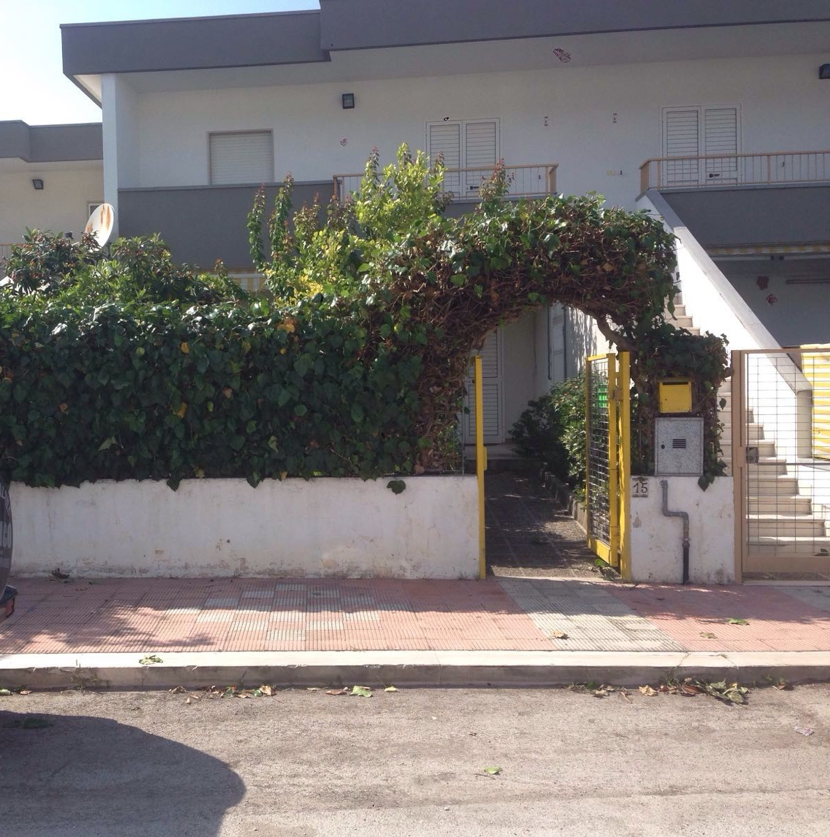 Appartamento in vendita a Rodi Garganico, 6 locali, prezzo € 118.000 | PortaleAgenzieImmobiliari.it