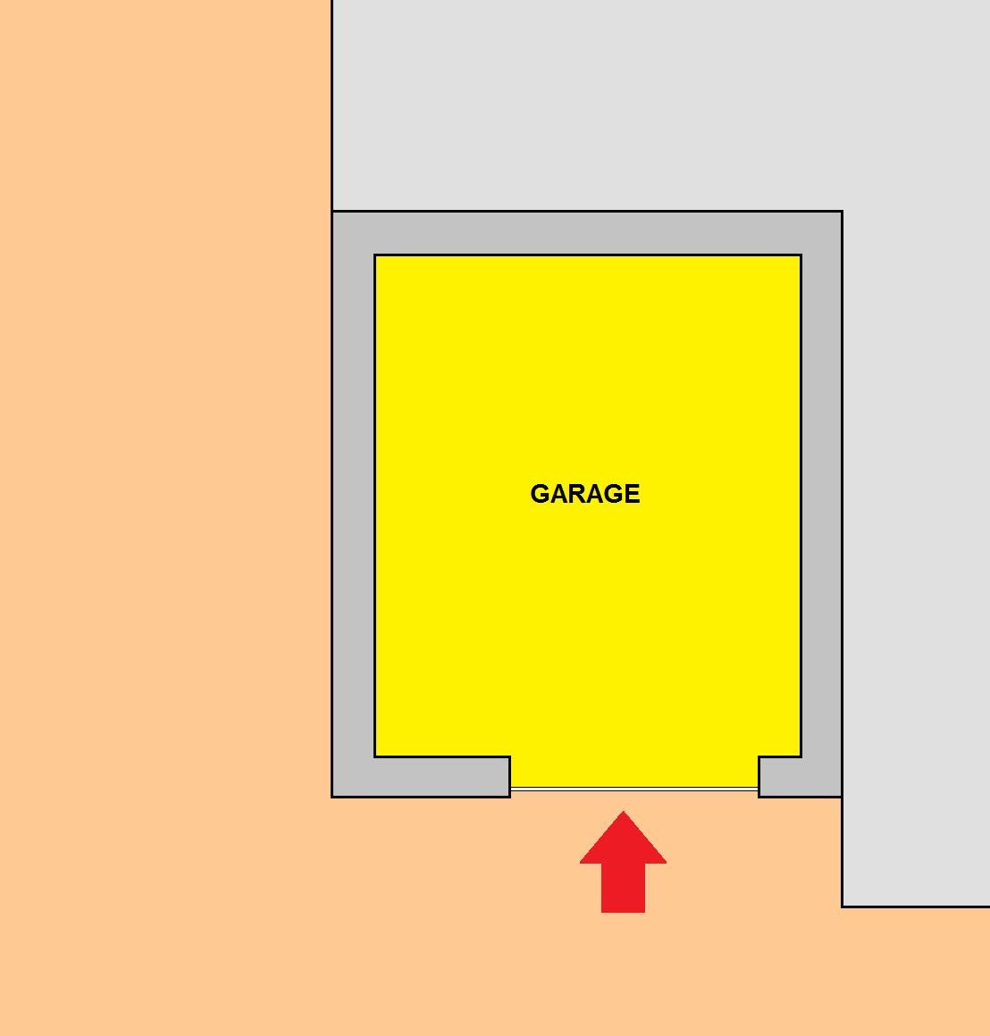 Box / Garage in vendita a Vico del Gargano, 1 locali, zona Località: PapaGiovanniXXIII+SanPietro, prezzo € 17.000 | CambioCasa.it