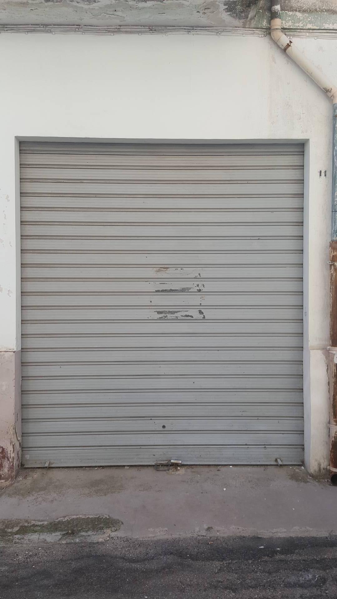 Box / Garage in vendita a San Nicandro Garganico, 1 locali, prezzo € 17.000 | CambioCasa.it