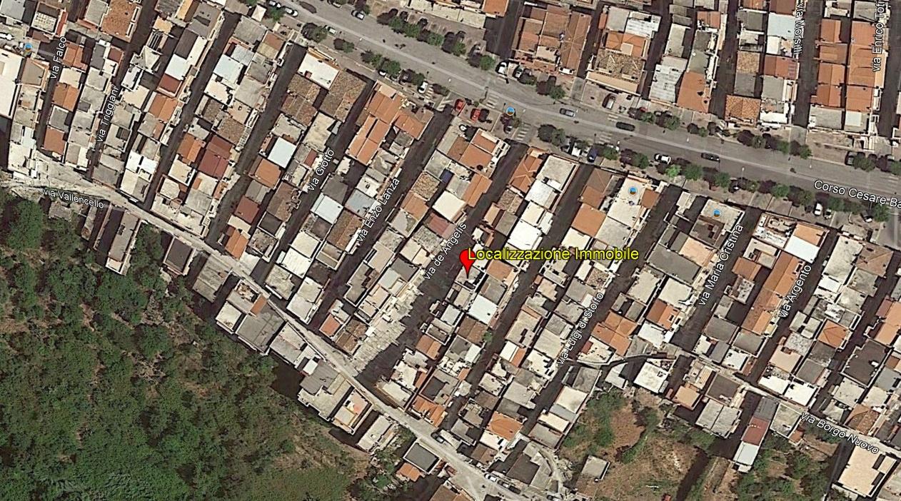Appartamento in vendita a Ischitella, 3 locali, zona Località: TraverseCBattisti/Valloncello, prezzo € 29.000 | PortaleAgenzieImmobiliari.it