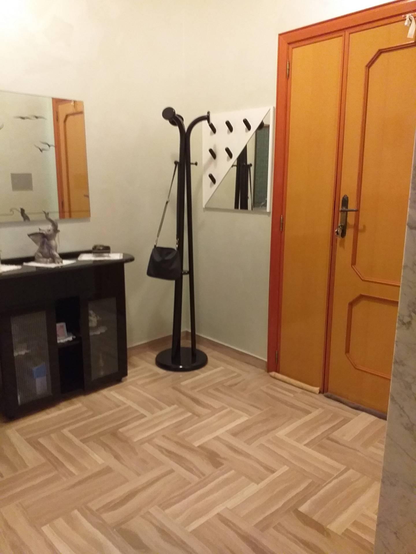 Appartamento in vendita a San Nicandro Garganico, 3 locali, zona Località: STAZIONE, prezzo € 85.000   CambioCasa.it