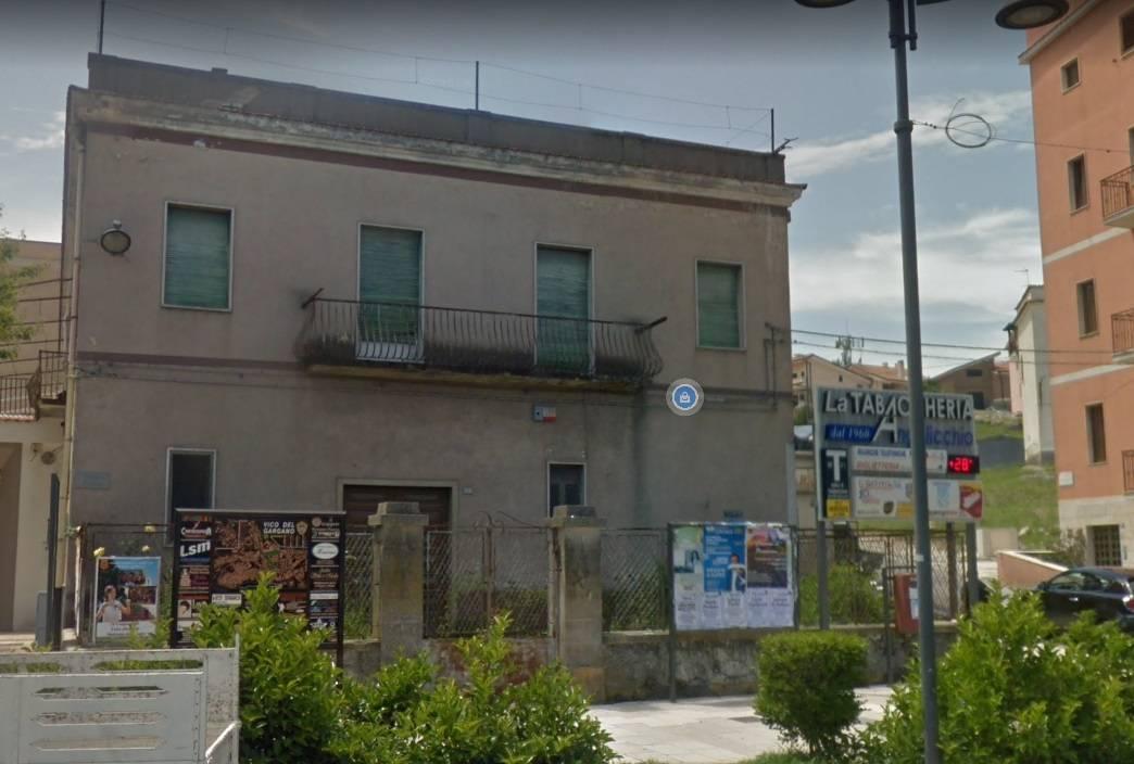 Appartamento in vendita a Vico del Gargano, 12 locali, zona Località: Coppamendole+GiocoPalle, prezzo € 420.000 | PortaleAgenzieImmobiliari.it