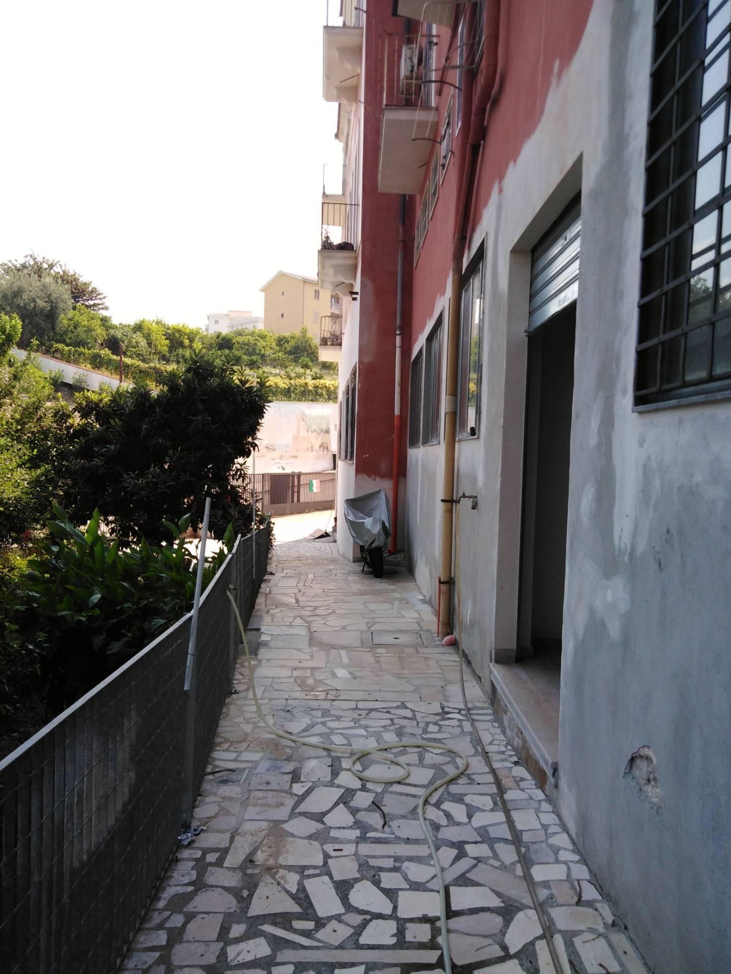 Attività / Licenza in affitto a Rodi Garganico, 9999 locali, prezzo € 800 | CambioCasa.it
