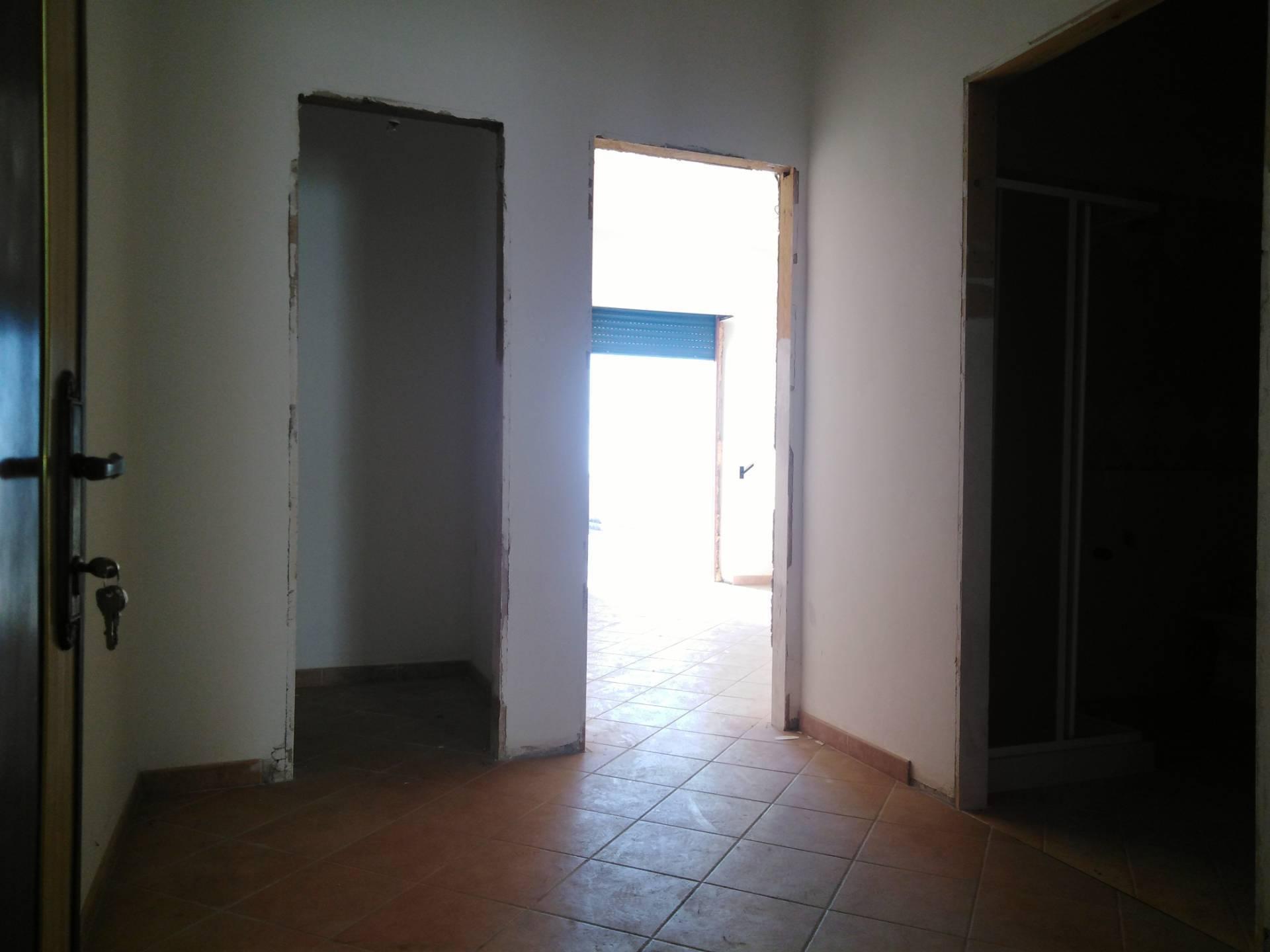 Appartamento in vendita a Ischitella, 4 locali, zona Località: ViaperRodieGrottadellaMadonna, prezzo € 58.000 | PortaleAgenzieImmobiliari.it