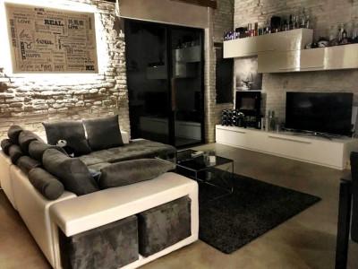 Appartamento con soppalco in Vendita a Fano
