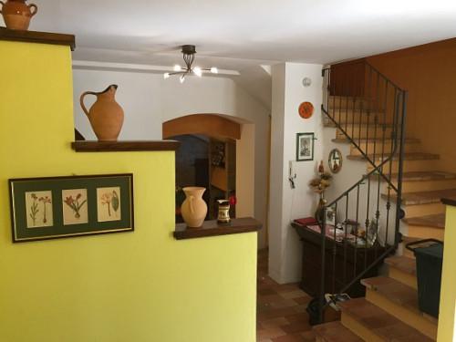 Casa indipendente a schiera in Vendita a Montemaggiore al Metauro