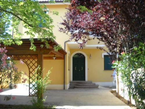 Villetta singola in Vendita a Fano