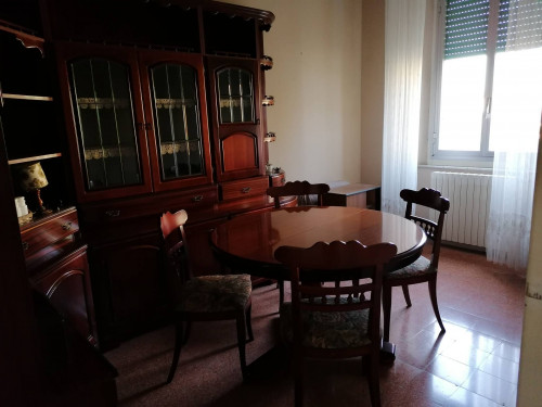 Casa abbinata in Vendita a Fano