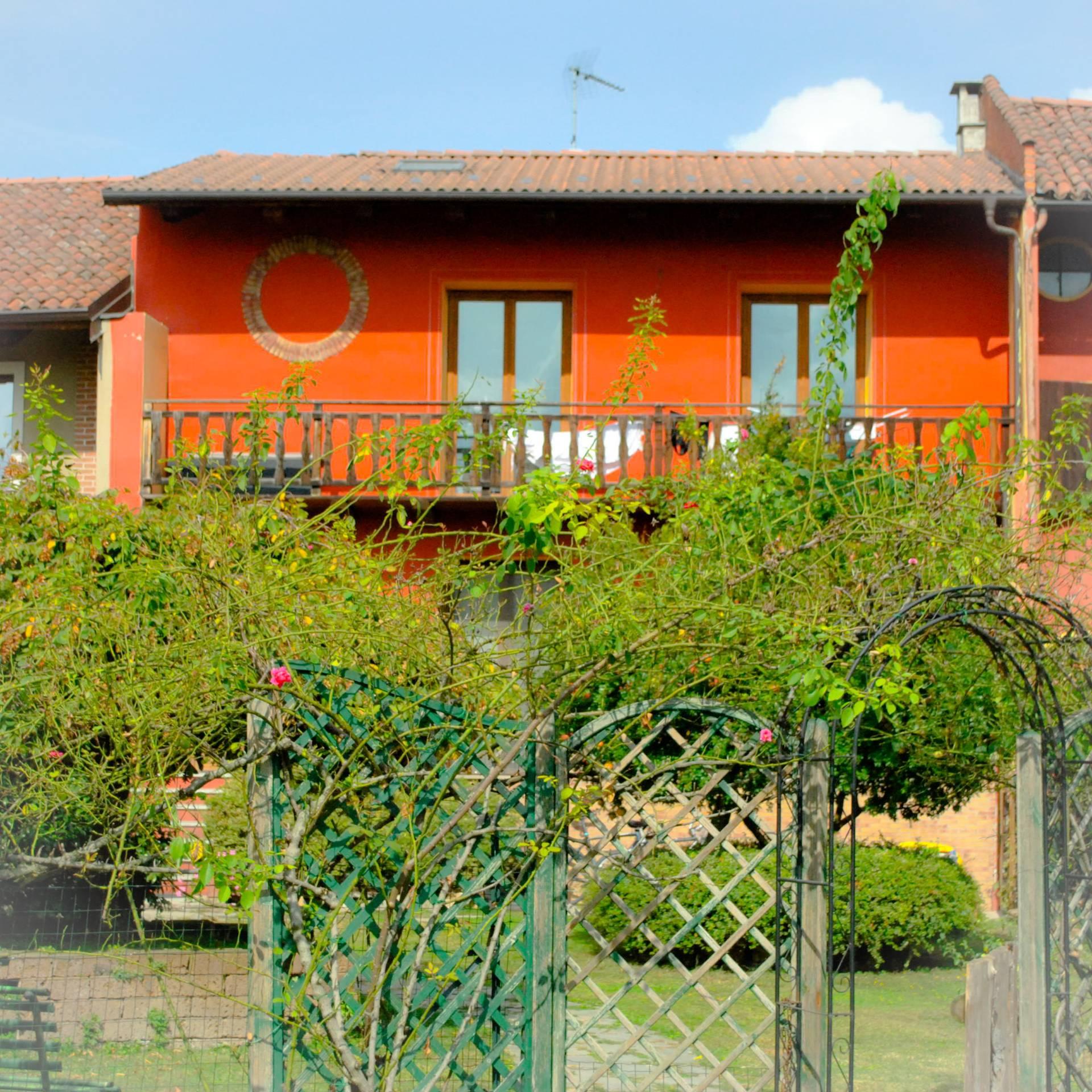 CASA INDIPENDENTE in Vendita a Vigone (TORINO)