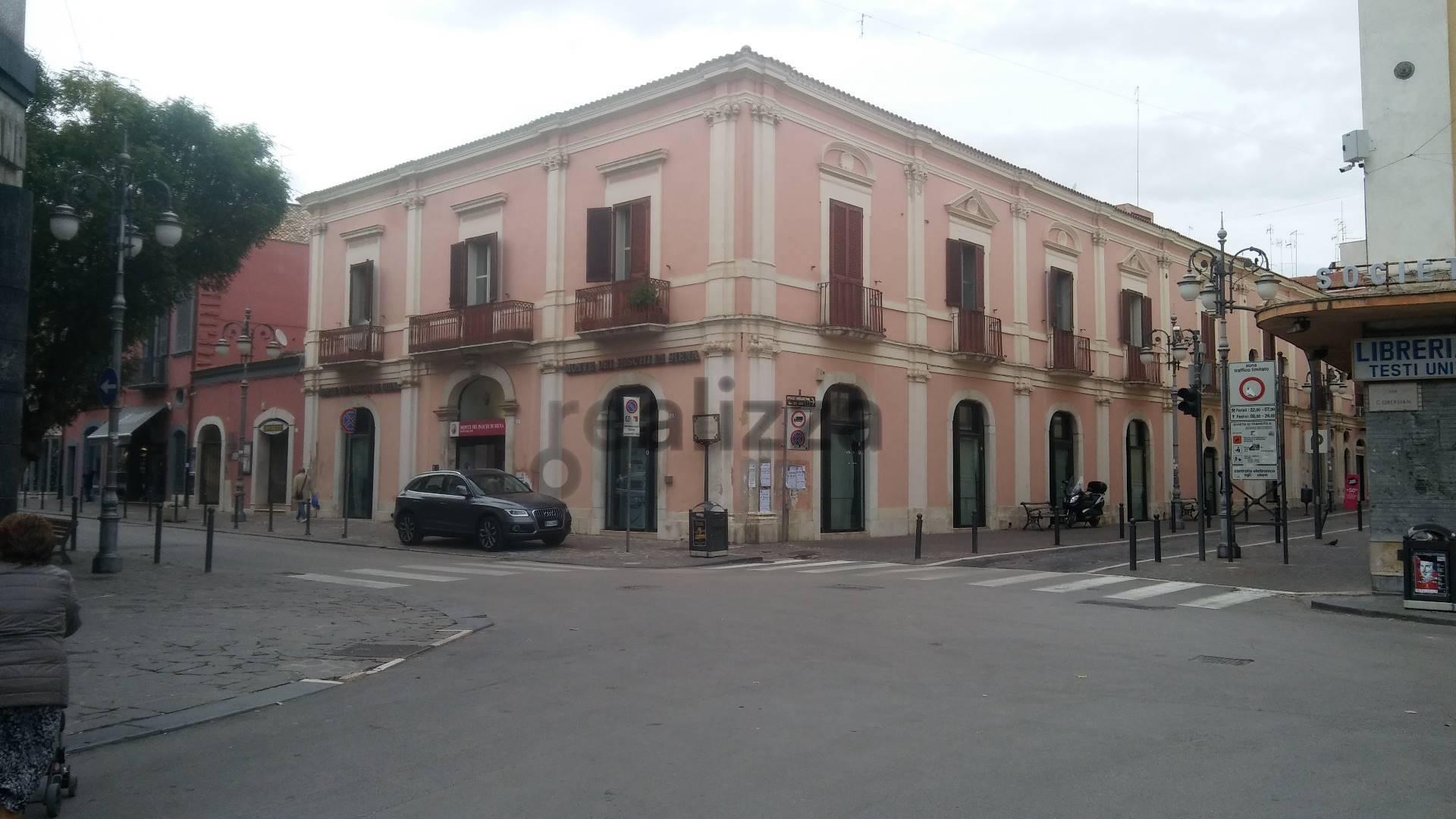 foggia vendita quart: centro storico realizza-srl