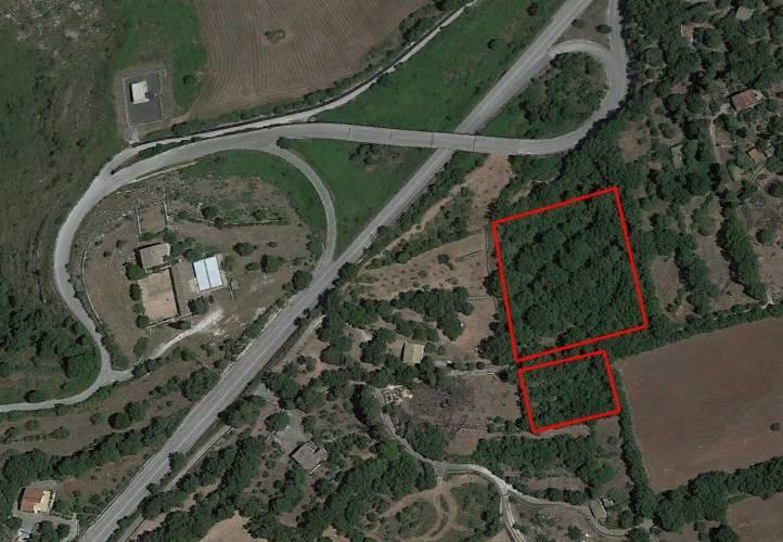 Terreno Agricolo in vendita a Palazzolo Acreide, 9999 locali, prezzo € 25.000 | CambioCasa.it