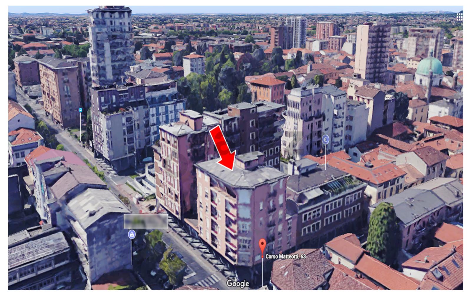 Appartamento in vendita a Seregno, 5 locali, prezzo € 400.000 | PortaleAgenzieImmobiliari.it