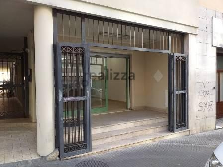 FONDO COMMERCIALE in Affitto a Monte Rosello, Sassari (SASSARI)