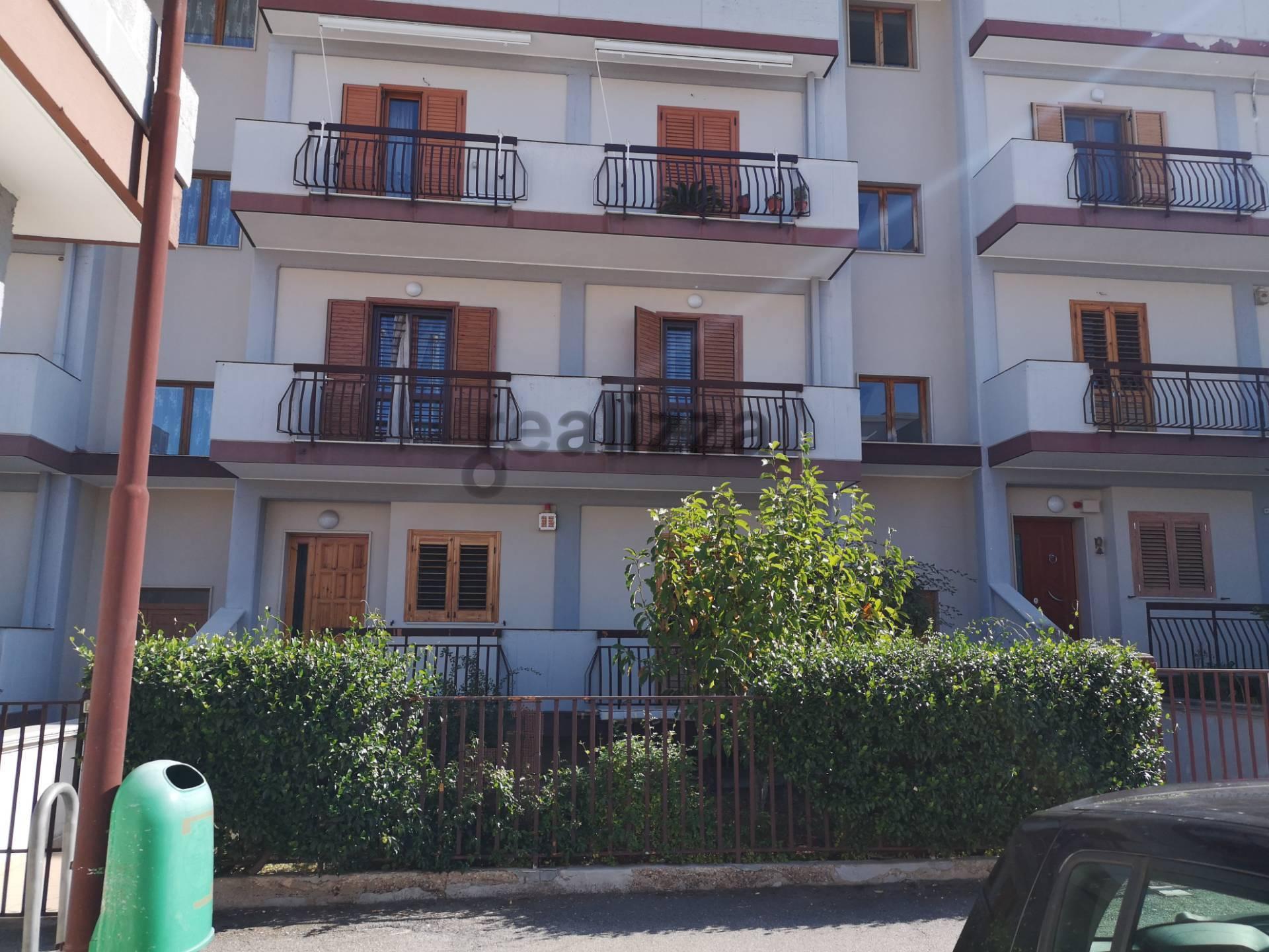 Appartamento a Palo Del Colle (Bari) in Vendita