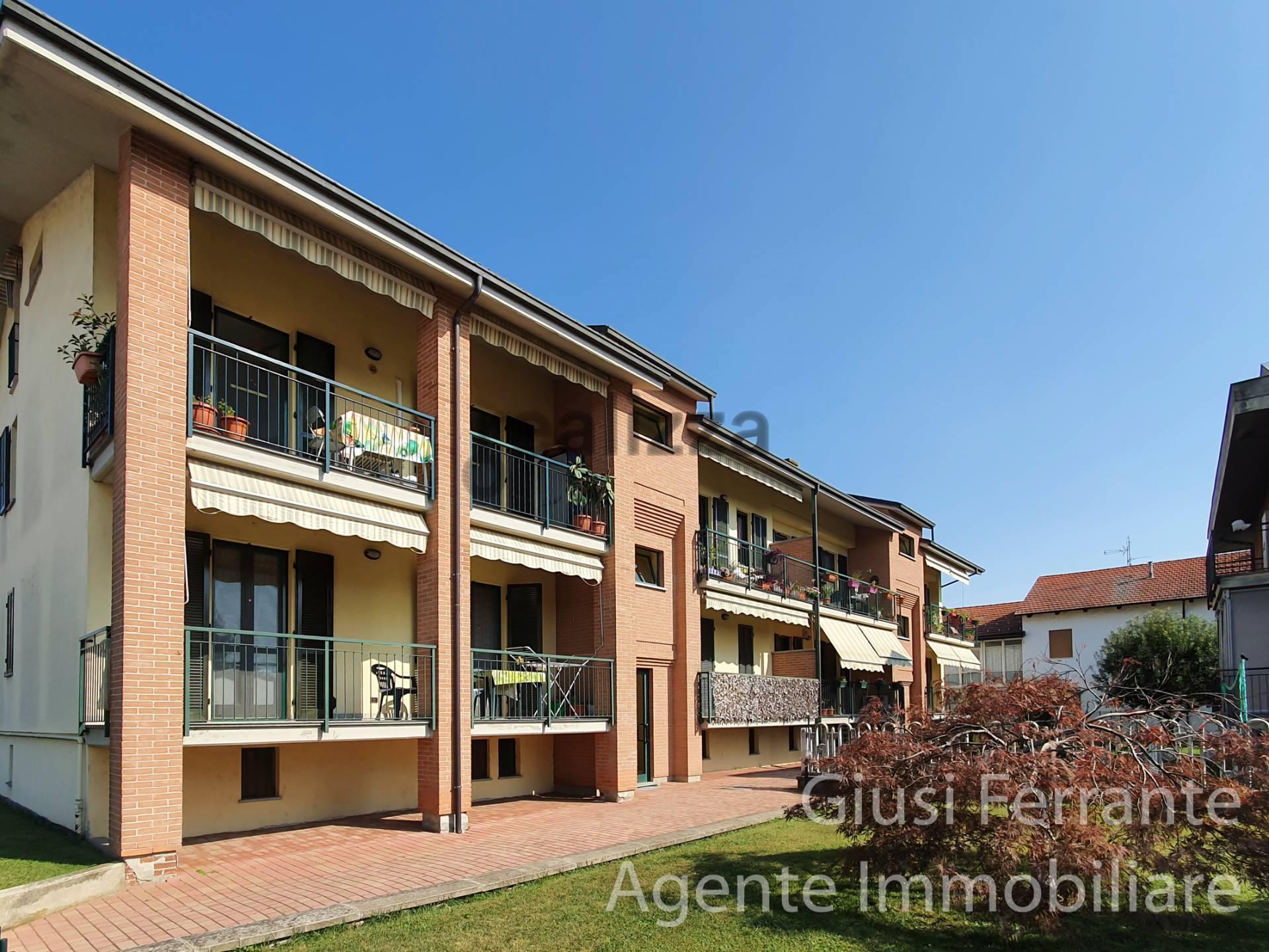 Appartamento in vendita a Castagnole Piemonte, 3 locali, prezzo € 116.000   PortaleAgenzieImmobiliari.it