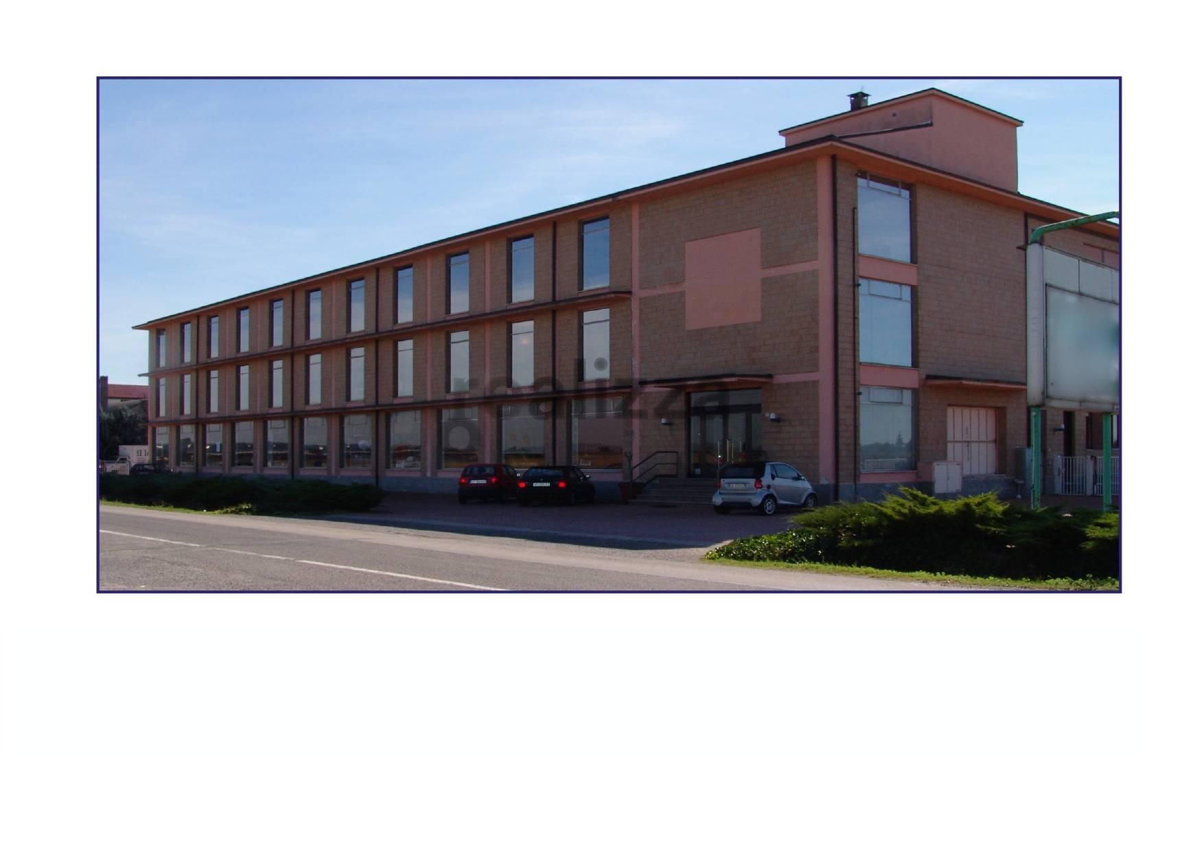 Negozio / Locale in vendita a Solero, 9999 locali, prezzo € 970.000 | PortaleAgenzieImmobiliari.it