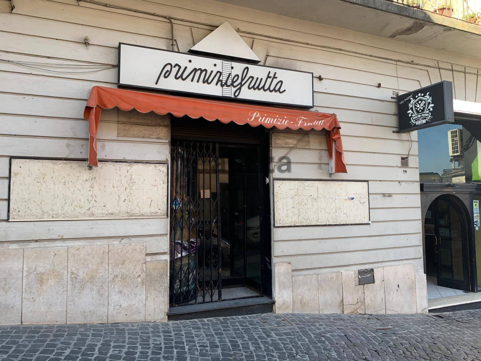 Fondo commerciale in vendita a Veroli (FR)