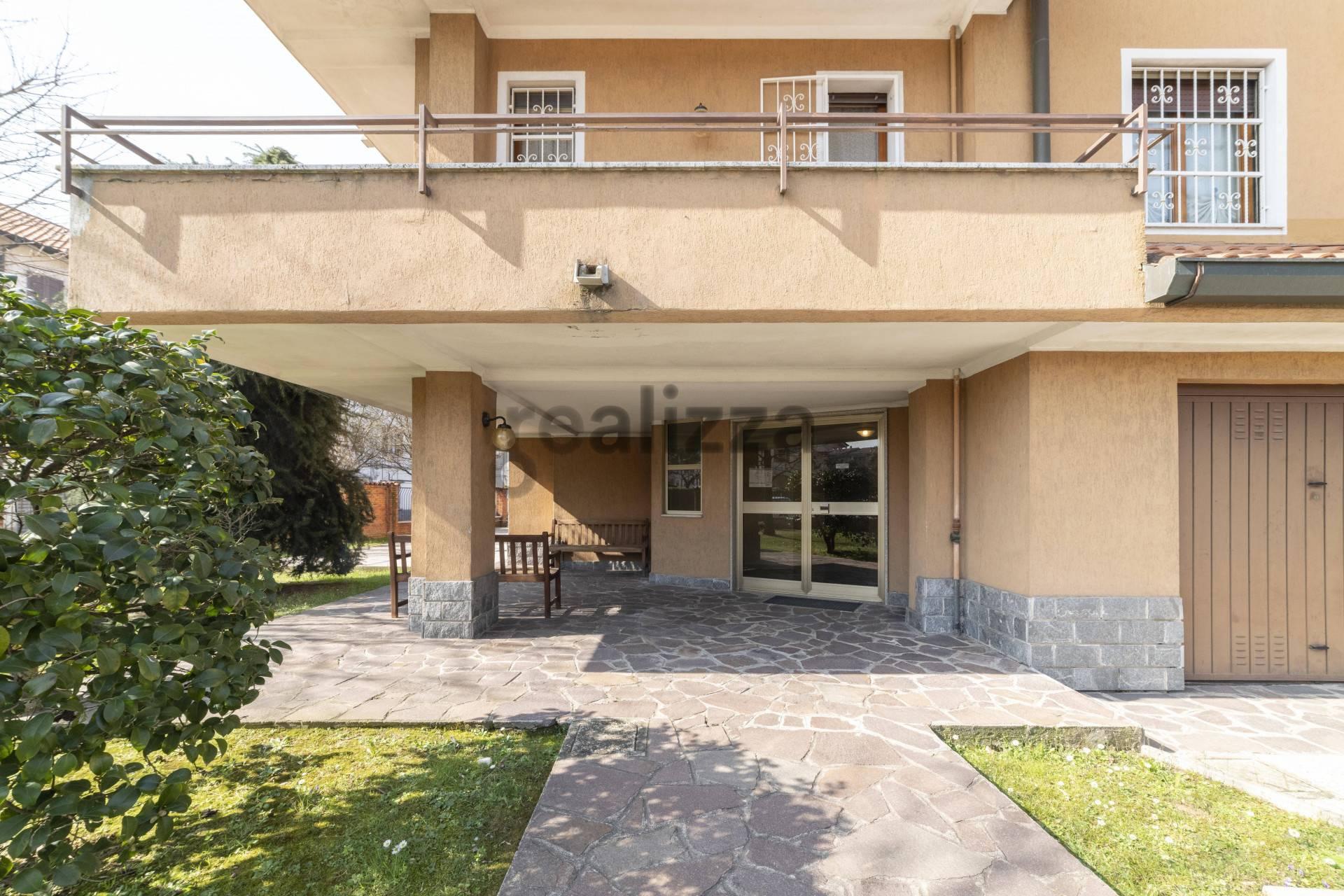 Appartamento in vendita a San Pietro All'olmo, Cornaredo (MI)