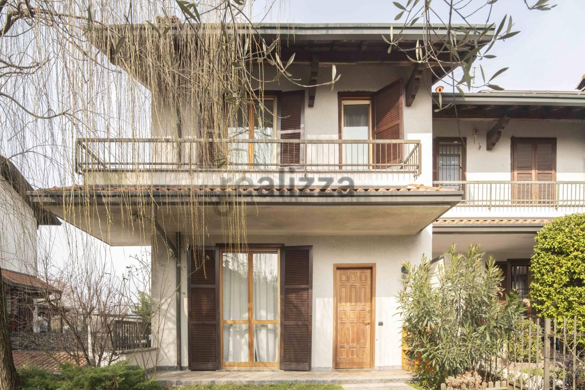 Casa indipendente in vendita a Pogliano Milanese (MI)