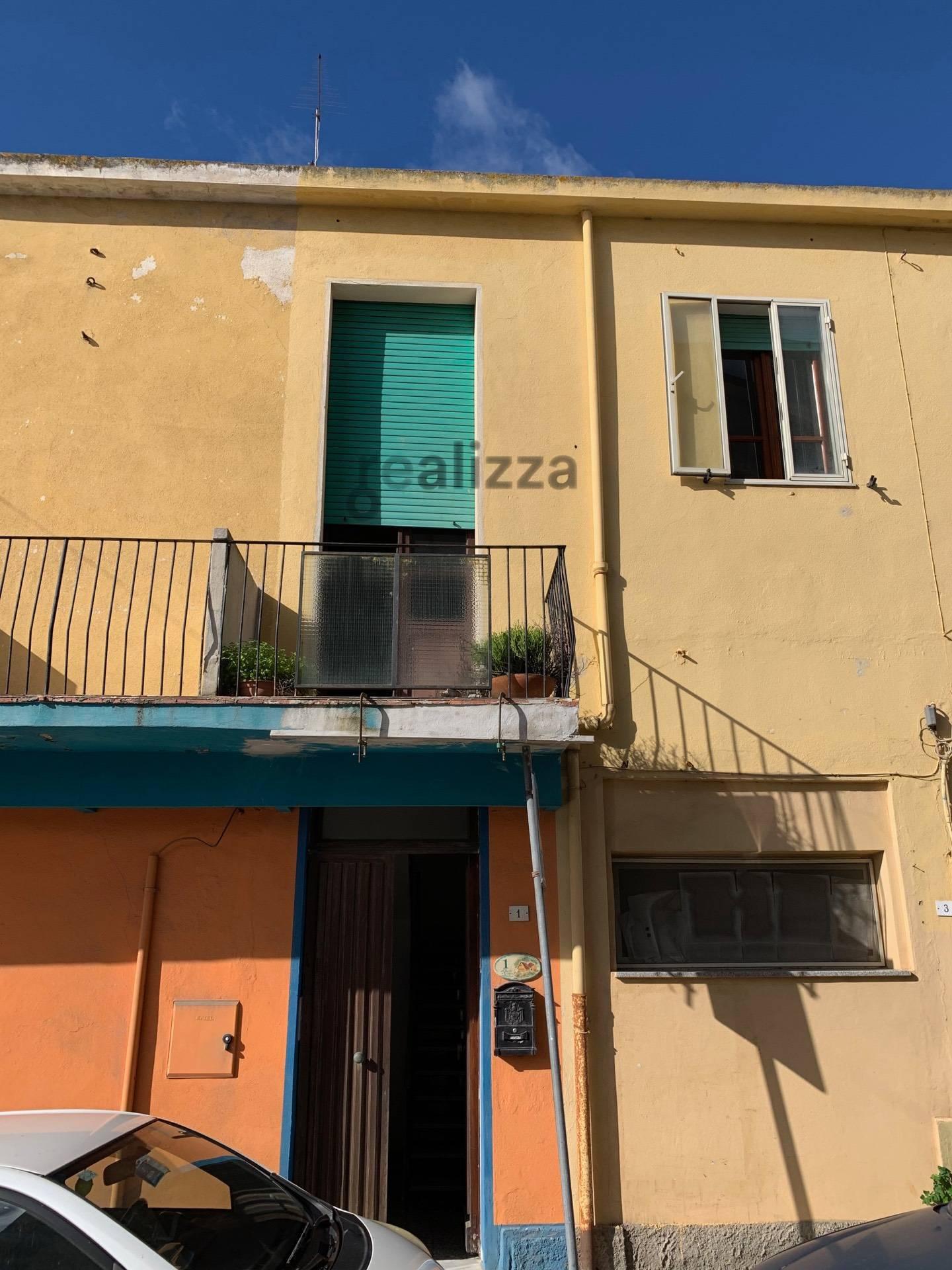 Appartamento in vendita a Perfugas (SS)