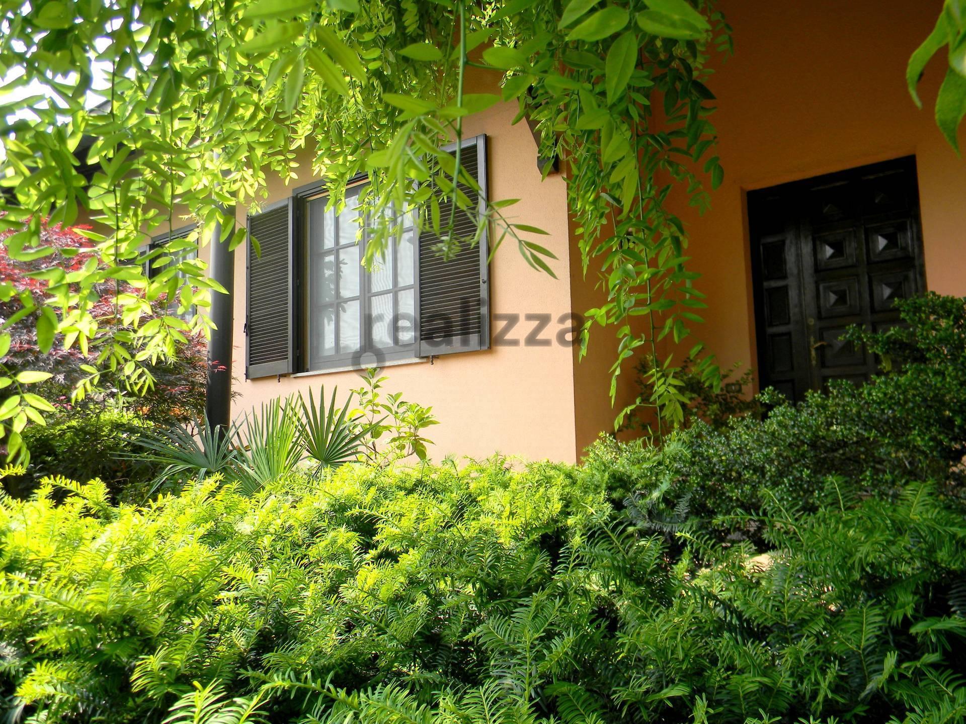 Vendita Villa unifamiliare Casa/Villa Cerro Maggiore 272361